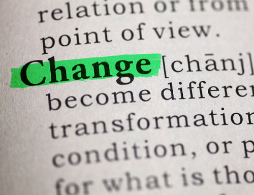 Is Your Agency Ready for Change?