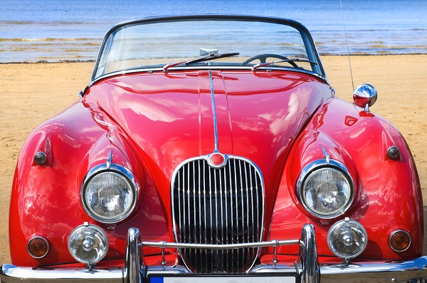 4 Tips for Insuring the Modern Classic Car Collector