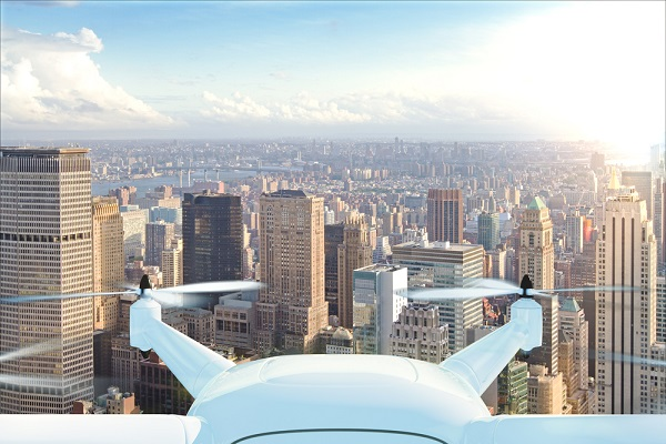 The Commercial Drone Insurance Market Is Almost Ready for Take Off
