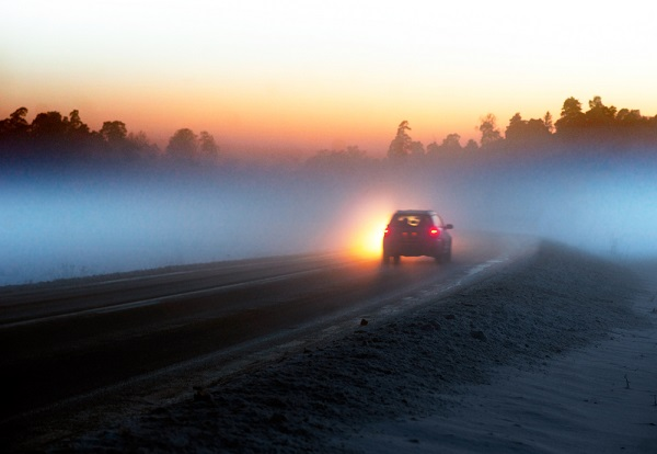 3 Ways to Help Clear the Fog for Community Volunteer Drivers