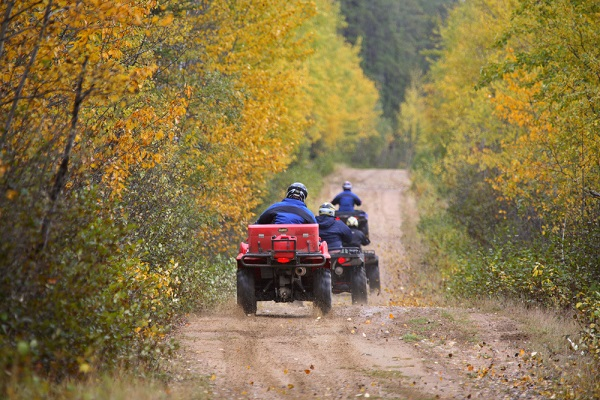 7 Questions to Ask Clients About Their Recreational Vehicles