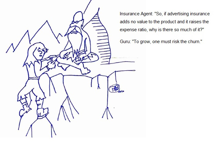 Cartoon with Caption
