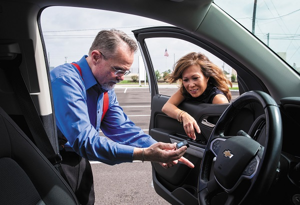Changing Lanes: Has the Era of Usage-Based Auto Insurance Arrived?