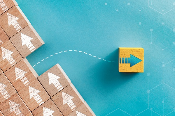 3 Ways to Successfully Navigate Change