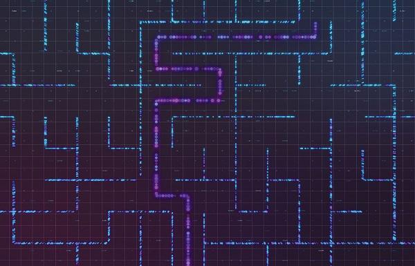 Decoding the Labyrinth