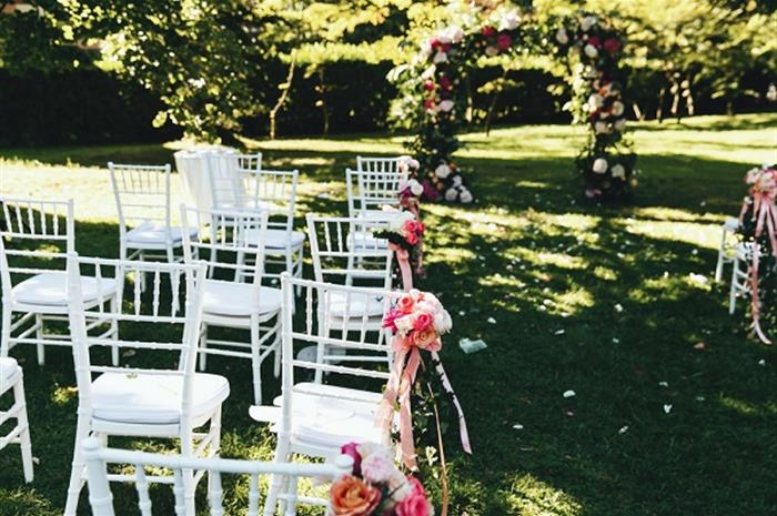 for better or worse: coverage considerations for backyard weddings