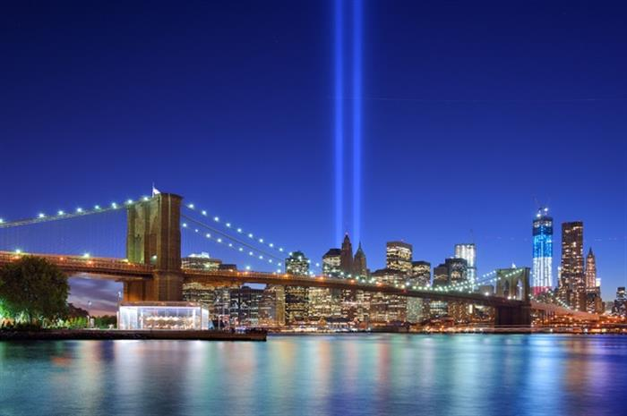 20 years after 9/11: q&a with rps president joel cavaness
