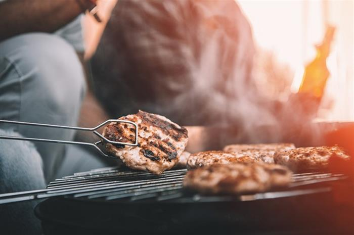 1 in 3 americans admit to barbecuing drunk