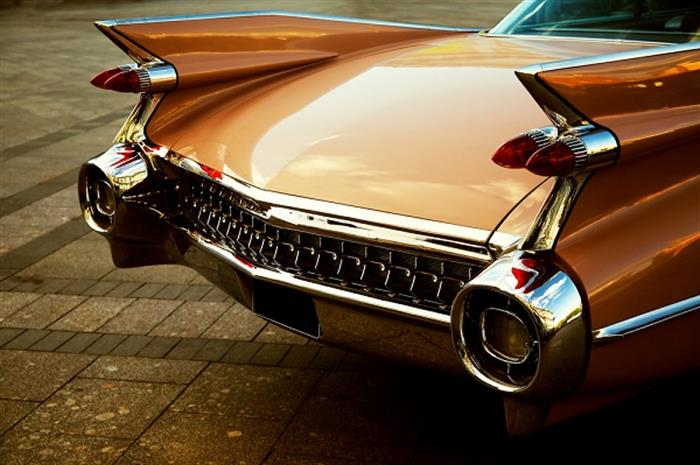 classic car insurance provider hagerty to go public in spac deal