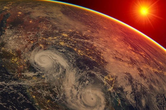'above-normal' 2021 atlantic hurricane season expected