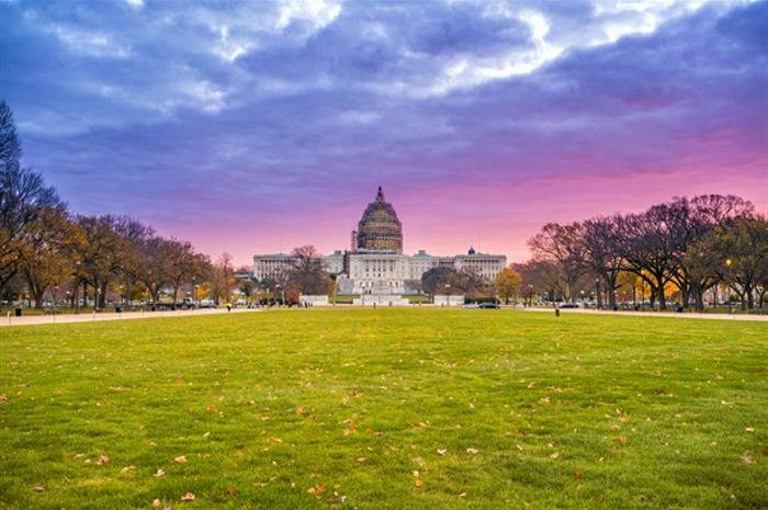 election results will shape congressional agenda