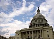 House Democrats Pass $3.5 Trillion Budget Resolution
