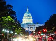 Congress Commences Tumultuous Month as Deadlines Loom