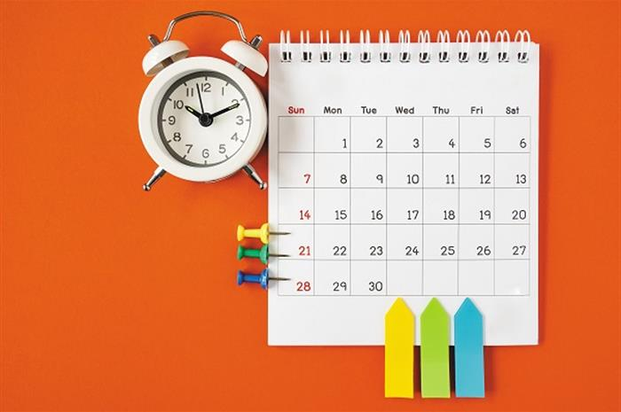 5 tips for planning your social media calendar