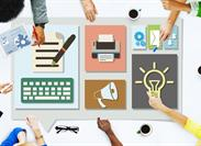 4 Tips for Creating Content for Your Agency's Blog