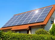 Are Solar Panels Covered from Windstorm by HO3?