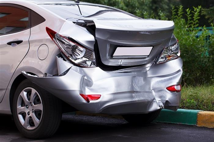 company auto hits personal trailer: is coverage excluded?