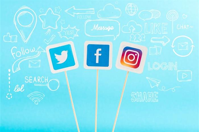 5 ways to improve your social media skills