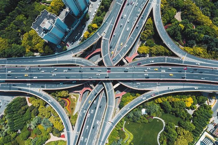changing lanes: